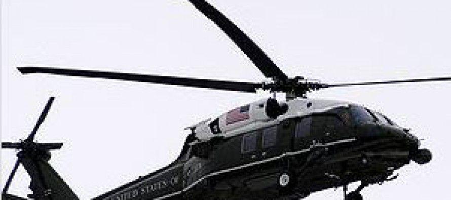 ObamaChoppers to cost $20 billion