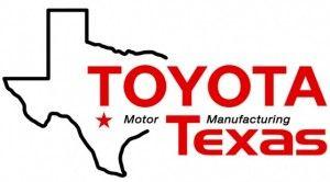 Toyota texas