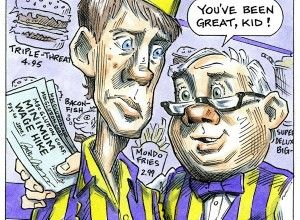 minimum wage, taylor jones, cagle, May 8, 2014