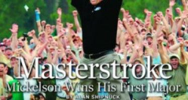 Phil Mickelson: Our libertarian martyr