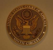 9th circuit seal ninth circuit