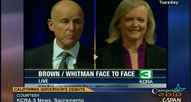 Brown vs. Kashkari debate
