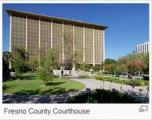 Fresno County courthouse, wikimedia
