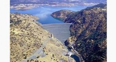 CA added just 5 dams since 1959