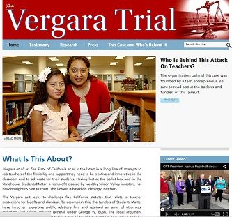 Vergara-Trial-Website