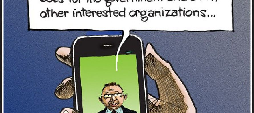 No more warrantless cop cell phone snooping
