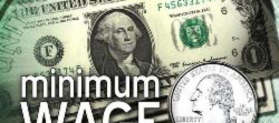 Minimum wage activists set sights on L.A.