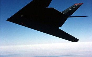 CA vs. FL dogfight over stealth plane subsidies