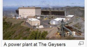 CA geothermal power dreams appear dashed