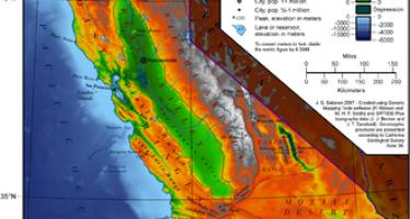 CA economic ranking renews debate