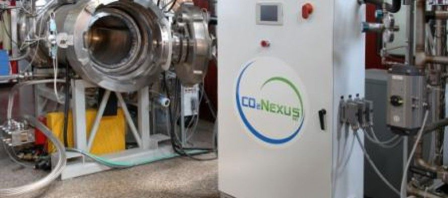 State funds dry cleaners' shift to CO2