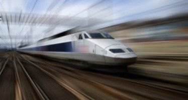 Board chair's upbeat take on bullet train at sharp odds with MSM