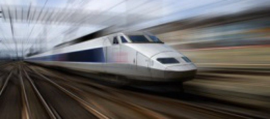 Board Chair S Upbeat Take On Bullet Train At Sharp Odds