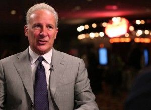 NEW: Video: Peter Schiff on the gold standard