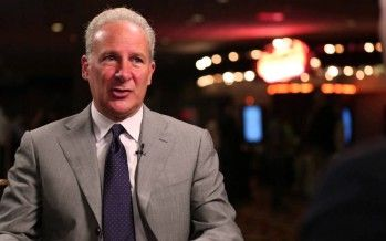 Video: Peter Schiff on economic collapse