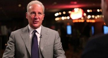 Video: Peter Schiff on the gold standard
