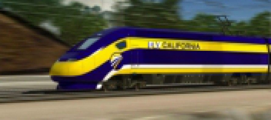 Fresno votes against high-speed rail project