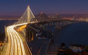 bay bridge wikimedia