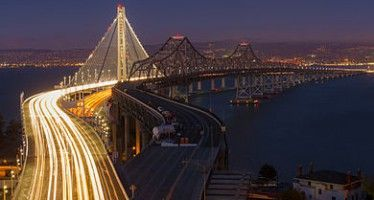 Did Caltrans cover up shoddy work on Bay Bridge?
