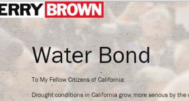 Landmark water bond now faces voters
