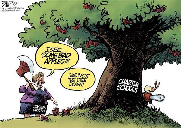 charter schoolxs, beeler, cagle, Aug. 10, 2014