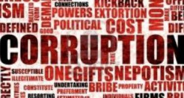 Petty corruption all too common at CA special districts
