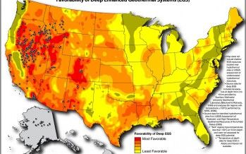 Geothermal: New front in CA fracking war