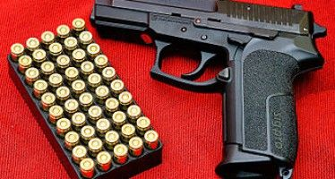 CA bill aims at home guns
