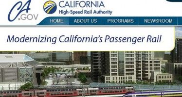 Gov. Brown faces high-speed rail hurdles