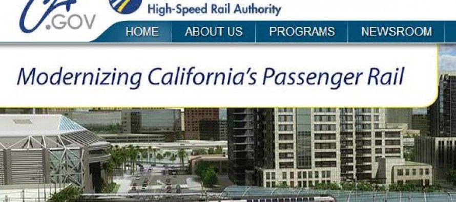 Gov. Brown faces high-speed rail hurdles