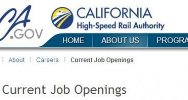 How accurate are high-speed rail jobs reports?