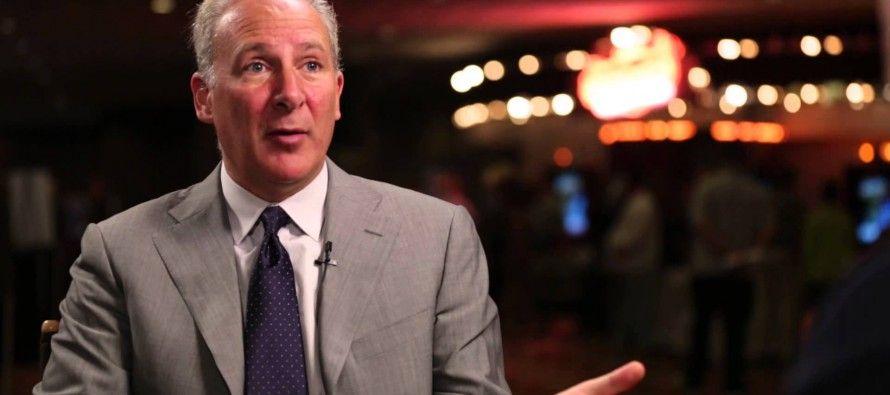 Video: Schiff: The next economic crisis