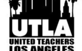 Teachers want LAUSD to ignore state law, 2012 ruling