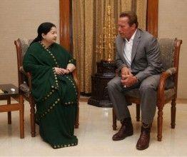 Arnold meets CM