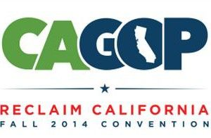 California GOP convention 2014