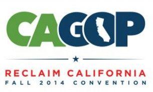 California GOP convention 2014