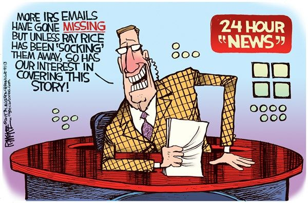 IRS emails, McKee, Cagle, Sept. 15, 2014