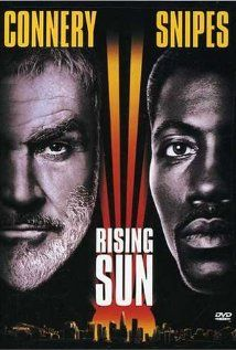 Rising Sun movie