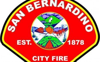 Bankruptcy could cut San Bernardino fire pensions