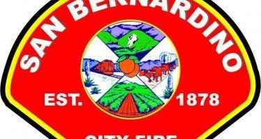 Bankruptcy could cut San Bernardino fire pensions