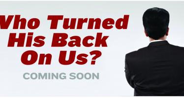 Guerrilla marketing fuels OC mystery campaign