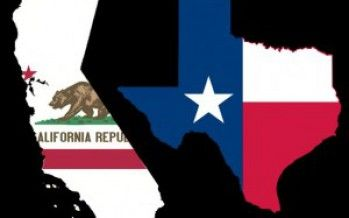 Texas Latinos out-achieve CA Latinos in broad array of categories