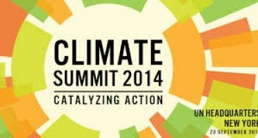 'Climate change' summit and AB 32