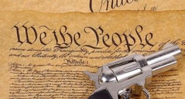 CA Democrats' ritual: Passing doomed gun laws to media cheers