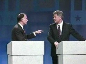 In debate, Brown mocks Mississippi and Arkansas (i.e., the Clintons)