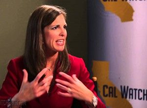 NEW: VIDEO: California's GOP — Can There Be A Resurgence?