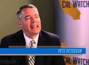 NEW: VIDEO: Pete Peterson — Empowering entrepreneurs to transform California