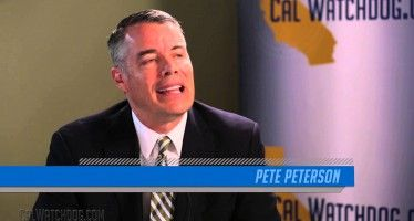VIDEO: Pete Peterson — Empowering entrepreneurs to transform California