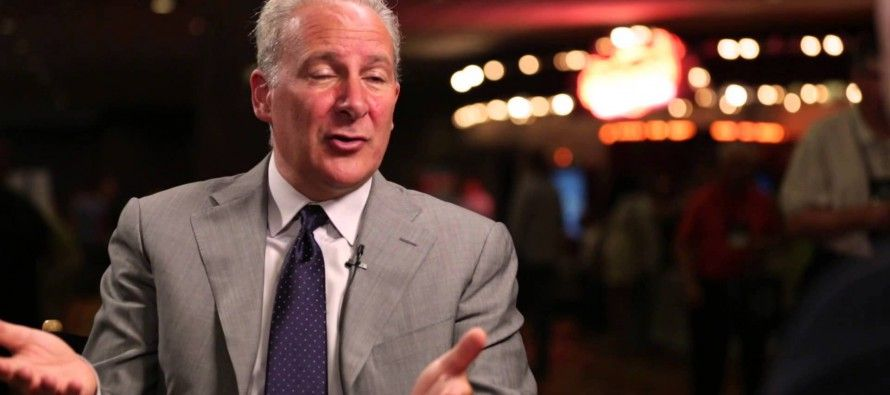 VIDEO: The Economics of Immigration: Peter Schiff on Workers and Welfare Magnets