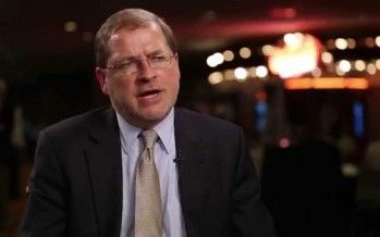 VIDEO: The Truth (and Lies) about Income Inequality, with Grover Norquist